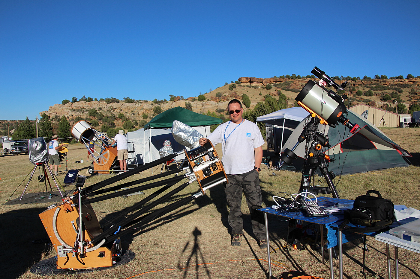 2015 Okie-Tex Star Party